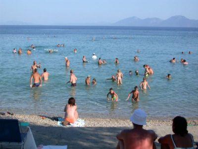 Chorvatsko Apartmány Sucuraj Hotely Sucuraj Soukromé ubytování Sucraj Pronájem plavidel Split marina Split dovolená CK Lotos
