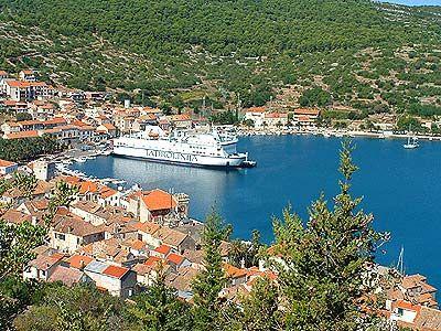 Vis Croatia Vis Croatia Hotels Vis Apartments Vis