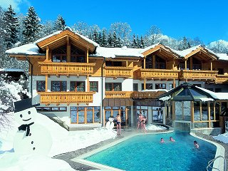 Hotel Vital Zell am See