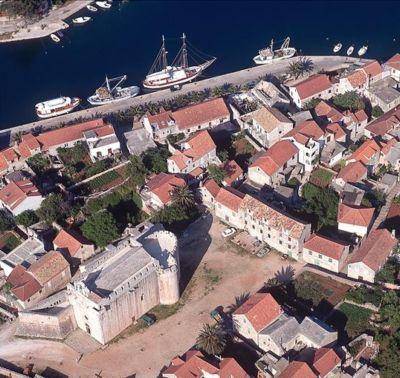 Naturist Camping Near Porec In Istria | Holidays OO