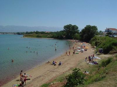 Chorvatsko Apartmány Nin Rekreacní strediska Nin Penziony Nin Soukromé ubytování Nin Pronájem plavidel Zadar dovolená CK Lotos