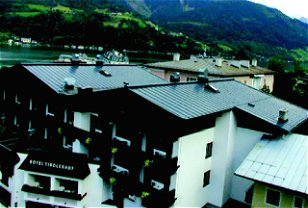 Zell am see Apartmani Sommer