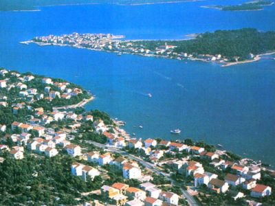 Brodarica Croatia - Brodarica Sibenik - Brodarica apartments - Brodarica boarding houses  - Brodarica rooms  - Brodarica accomodation. Brodarica travel agency Lotos Sibenik Riviera .