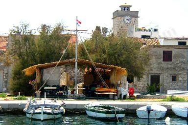 Brodarica Croatia - Brodarica Sibenik - Brodarica apartments - Brodarica boarding houses  - Brodarica rooms  - Brodarica accomodation. Brodarica travel agency Lotos Sibenik Riviera