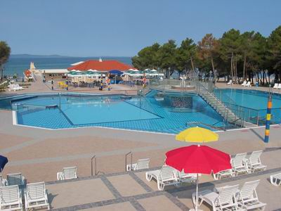 Holiday VillageZaton Nin apartmani Holiday Village Zaton apartmani Holiday Village Zaton smjetaj Holiday Village Zaton kamp Holiday Village Zaton Saturnus Holiday Village Zaton turistička agencija Lotos zadarska rivijera