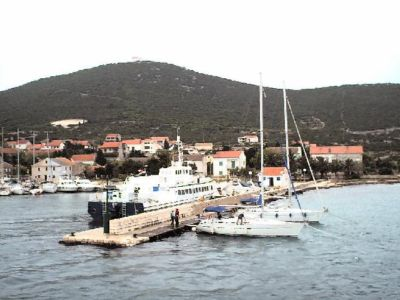 Ist Croatia - Ist Zadar - Ist apartments - Ist boarding houses  - Ist rooms - Ist accomodation Ist travel agency Lotos Zadar Riviera