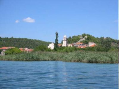 Skradin Croatia - Krka National Park - Hotel Skradin - Skradin apartments - Skradin boarding houses  - Skradin accomodation - Skradin Krka travel agency Lotos Sibenik Riviera