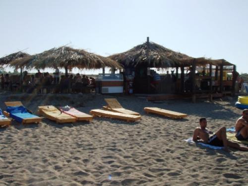 Chorvatsko Nin surfmania kitesurfing windsurfing kajak kurzy hotely ubytování