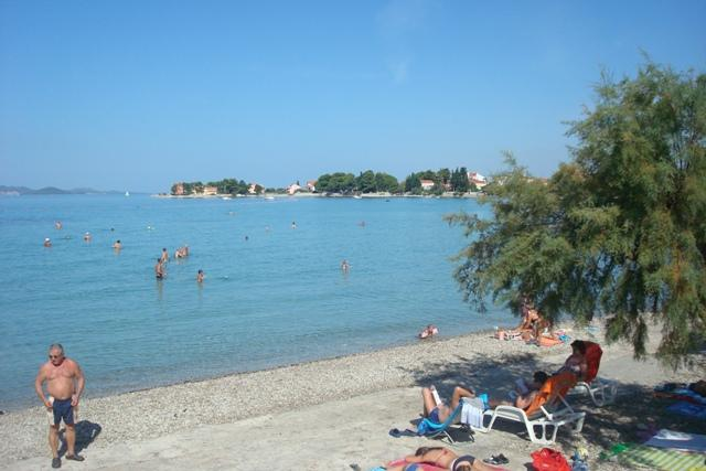 apartments Croatia Mirta
