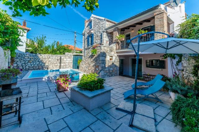 apartments Croatia Ciba Preko