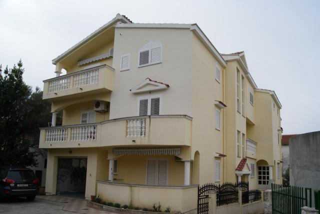 apartments Croatia Sunce