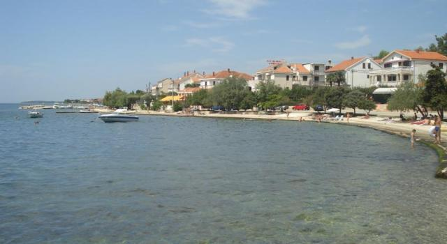 apartments Croatia Sea