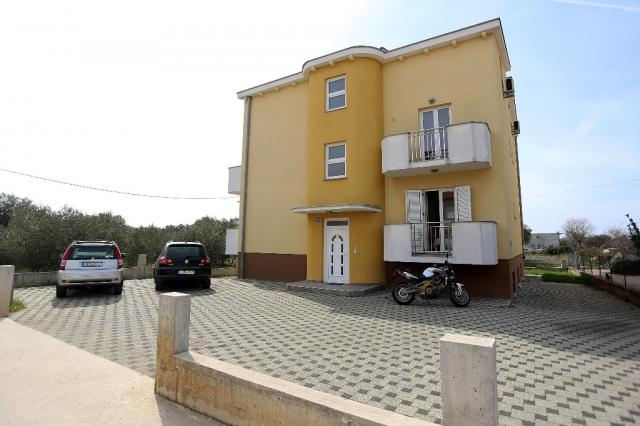 apartments Croatia Giala