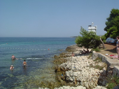 apartments Croatia BRANKA X