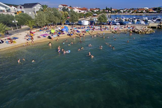 apartments Croatia Vala