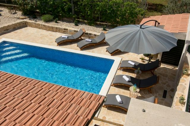 apartments Croatia Rocco