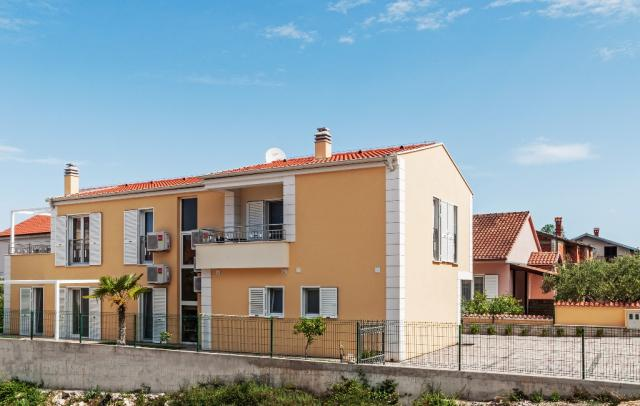 apartments Croatia Relax