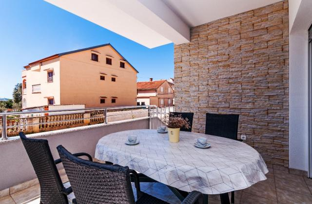 apartments Croatia Andela