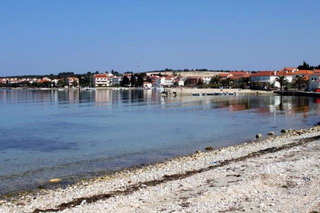 apartments Croatia Fortuna