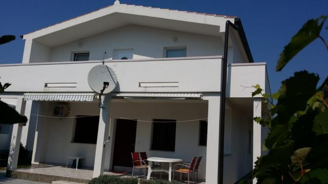 apartments Croatia Tatjana