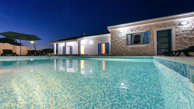 apartments Croatia VILLA OLEANDAR