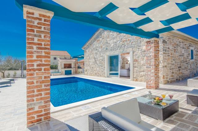 apartments Croatia Azzura