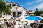 Sabunike - Privlaka apartments Croatia Pianeta