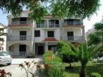 Privlaka apartments Croatia TOME