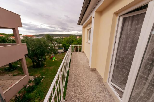 apartments Croatia Levant
