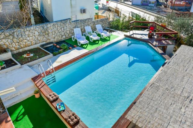 apartments Croatia Novela