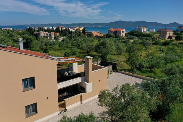 apartments Croatia Bronzzatta