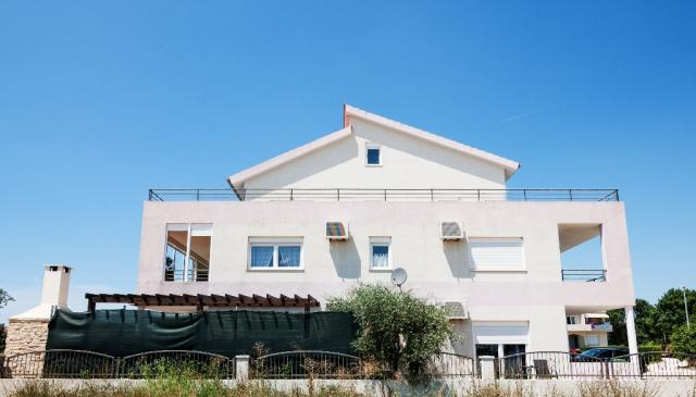 apartments Croatia Alta Marine