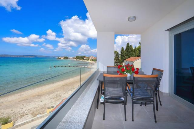 apartments Croatia Beach dream