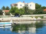 Privlaka apartments Croatia ANA Privlaka