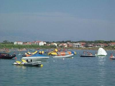 apartments Croatia ANA Privlaka