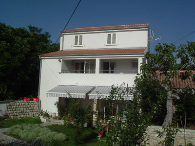 apartments Croatia JOSIPA