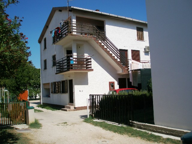 apartments Croatia NATALIJA