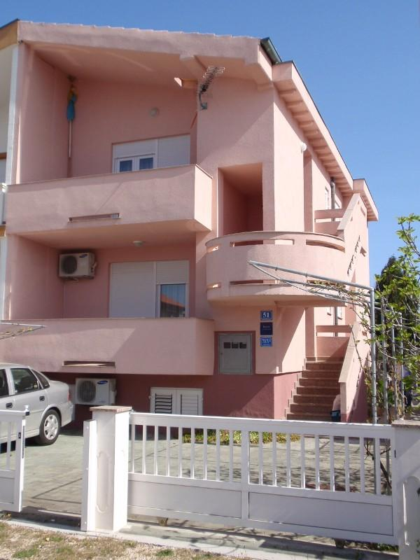 apartments Croatia DORA X