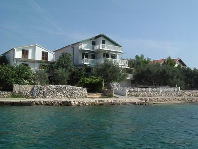apartments Croatia Karantunic