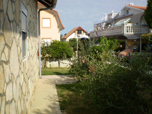 apartments Croatia ANA Vrsi