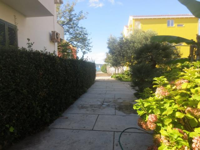 apartments Croatia KRSTINA