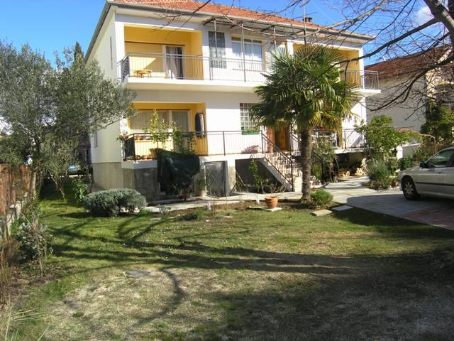 apartments Croatia ALEXANDRA
