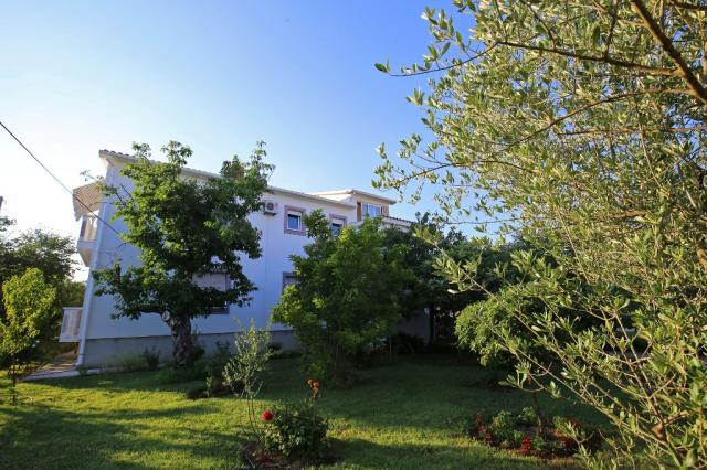 apartments Croatia VERICA