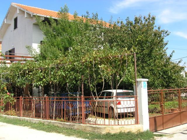 apartments Croatia KATICA