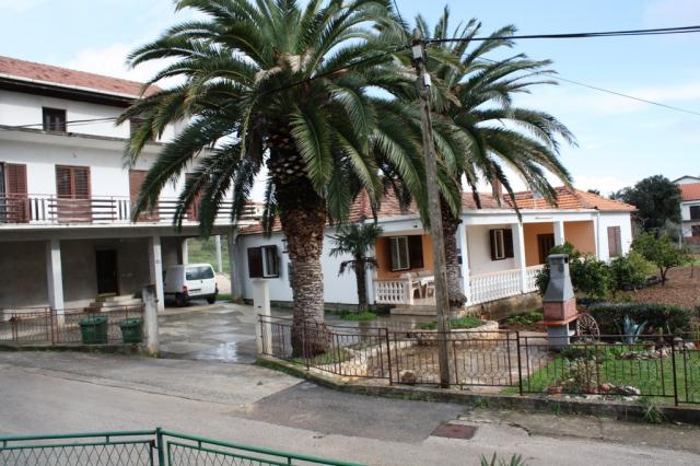 apartments Croatia LUZARIJA