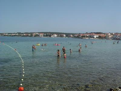 apartments Croatia MTD
