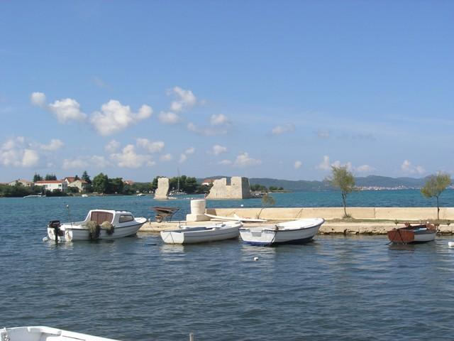 apartments Croatia LEONA