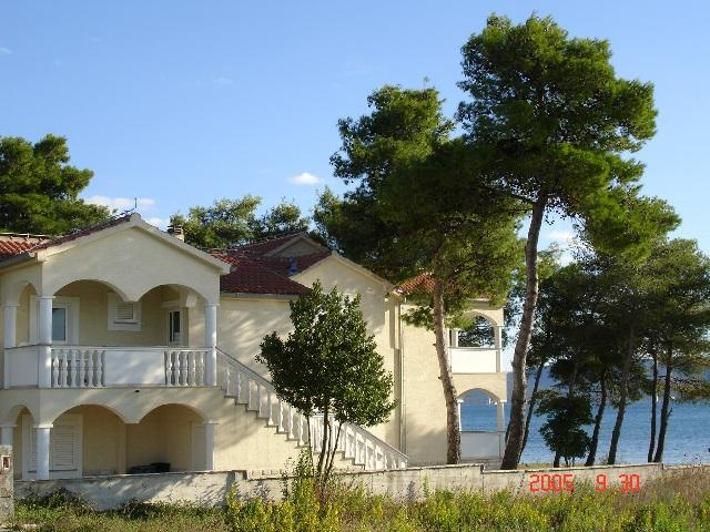 apartments Croatia VILLA KAYO