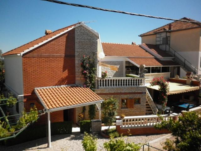 apartments Croatia Orel