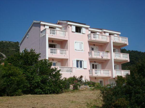 apartments Croatia SOLINE X
